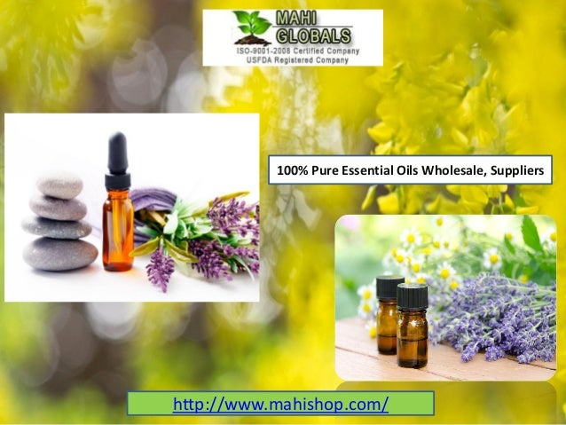 100% Pure Essential Oils Wholesale, Suppliers http://www.mahishop.com/