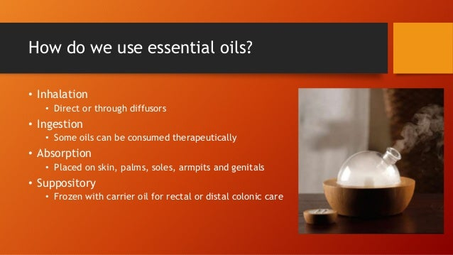 Natural Grocers Essential Oils