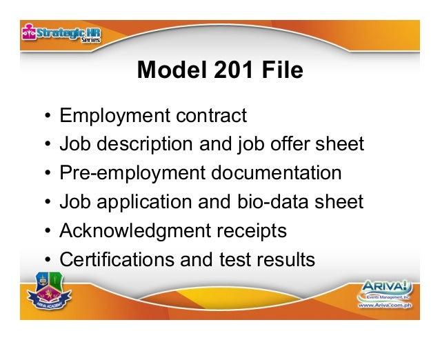 government employee handbook philippines