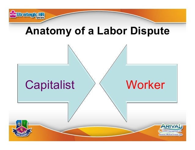 What's the Essentials of HR & Labor Law? D.O.C.U.M.E.N.T.© 2013
