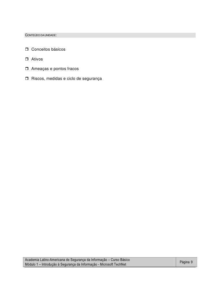 Essentials Modulo1
