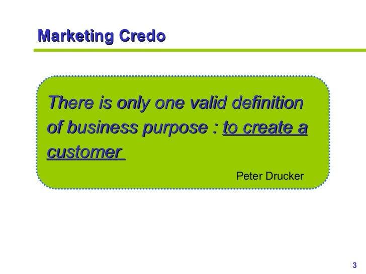 Manajemen Pemasaran Slide 3