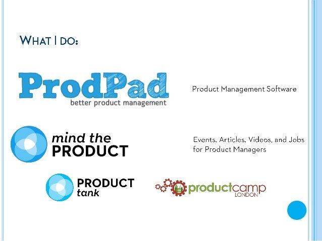 Essentials of Product Management Slide 3