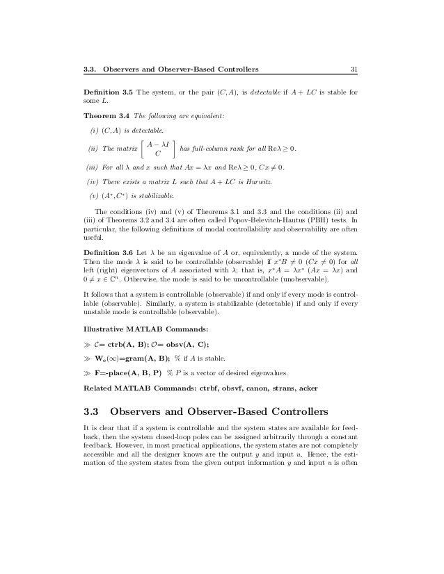 essentials of robust control rh slideshare net Robust IT Robust Networks