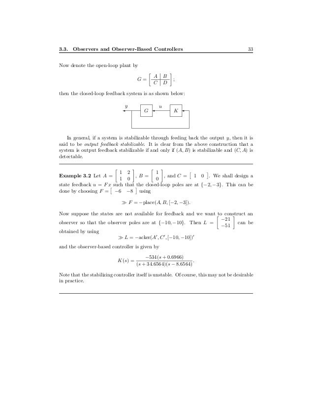 essentials of robust control rh slideshare net Robust Technologies essentials of robust control zhou solutions manual pdf