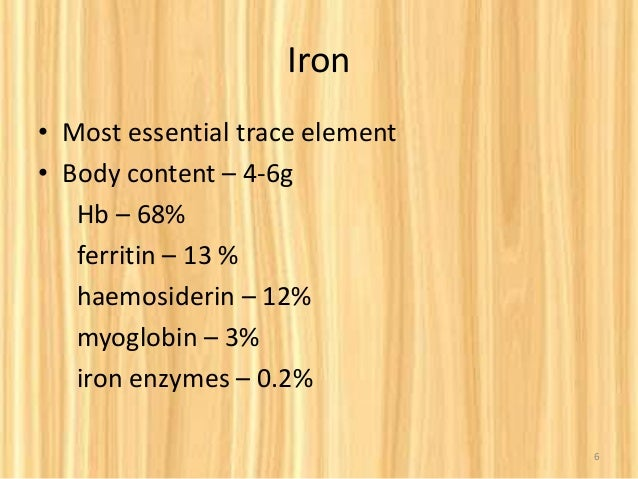 essential trace metals in seaweed And it now appears that bromine is an essential trace  balard found bromine chemicals in the ash of seaweed from the  halide by bromine, a volatile metal.