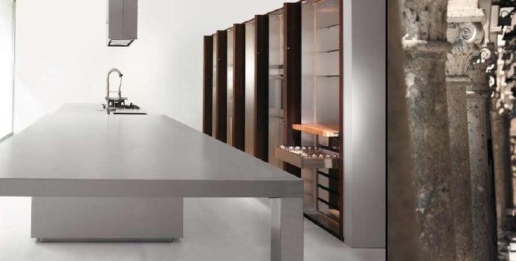 Cucina modello Essenza T45_Rapsody di Tm Italia