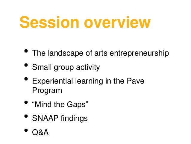 SNAAP+ Leadership Forum Presentation and Workshop Slide 2