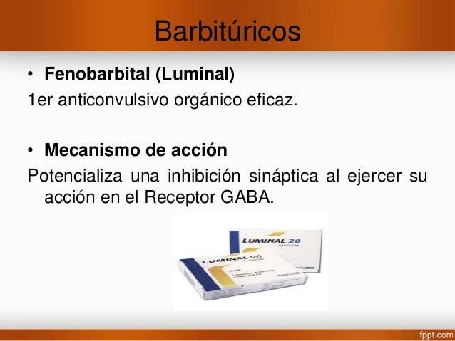 Vida ½ • 10-20 hrs. En tratamiento. • 9-10 hrs cuando se administra junto con fenobarbital o fenilhidantoina. Toxicidad • ...