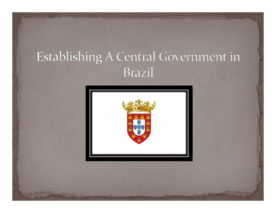 Portugal'sfirstattemptatcolonizingBrazilwasdonebyinstitutinghereditary captaincies,whichwereprivateadminist...