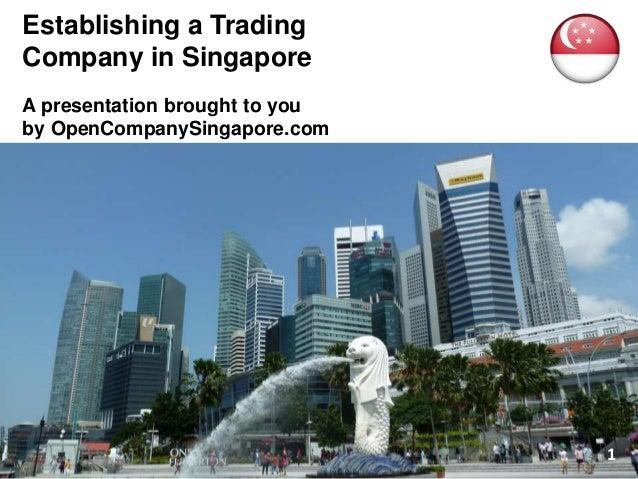 Singapore company law