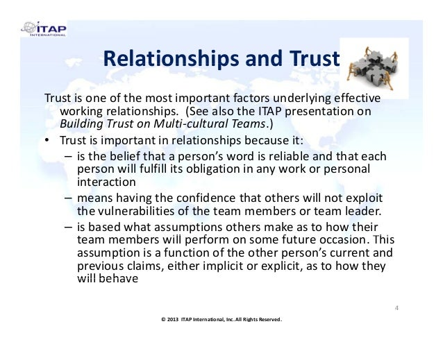 establishing operations cognition and emotion relationship