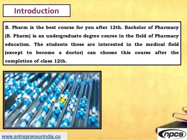 Establishment of new Pharmacy college (B-pharma and D-pharma) Slide 2