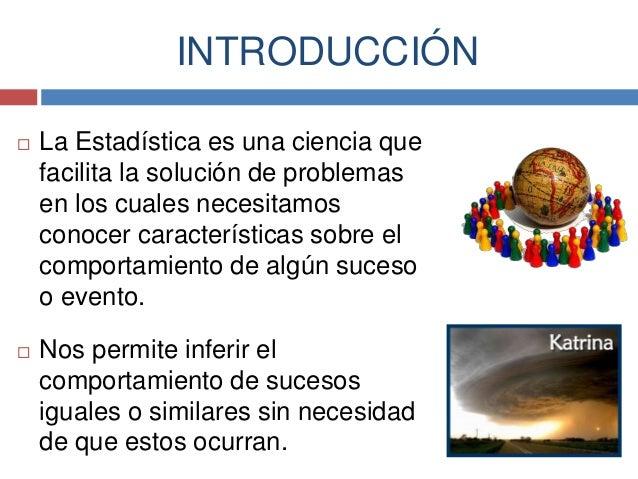 Estadistica descriptiva Slide 2