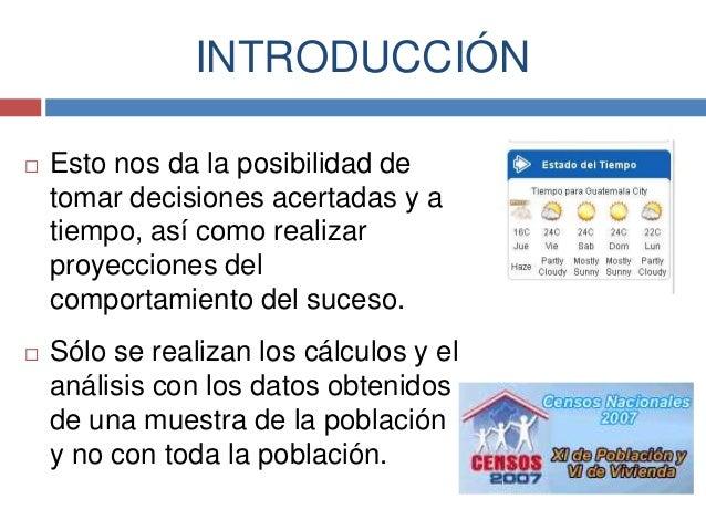 Estadistica descriptiva Slide 3