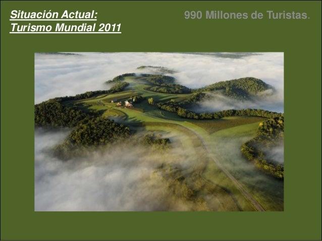 Estadisticas turismo y alquiler vacacional 2012 vs 2011 Slide 2
