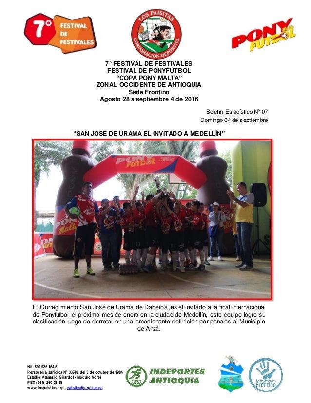 Corporación Deportiva Los Paisitas Nit. 890.985.164-5 Personería Jurídica Nº 33740 del 5 de octubre de 1984 Estadio Atanas...