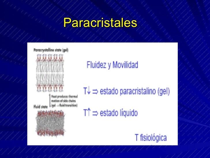 Paracristales