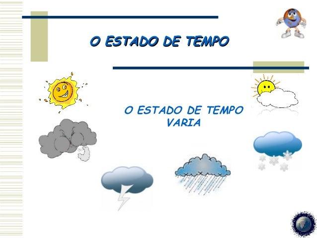 Estado tempo-clima e elementos - fatores climáticos 7º ano  12-13 Slide 2