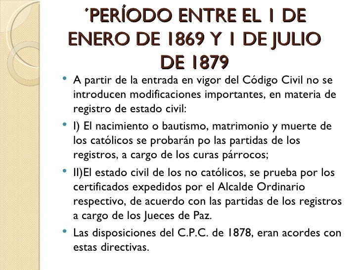 Registro De Matrimonio Catolico En Notaria : Estado civil