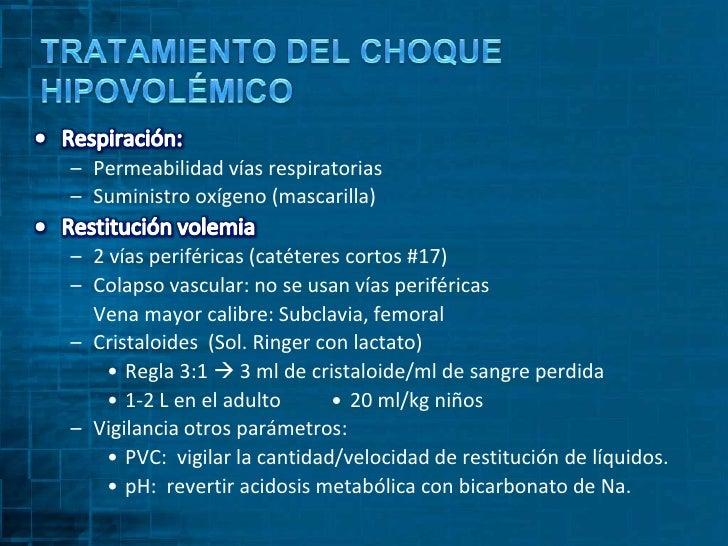 DIAGNÓSTICO ETIOLÓGICO DEL ESTADO DEL CHOQUE SÉPTICO<br />CAUSAS<br />Respuesta a una infección grave por gramnegativos y ...