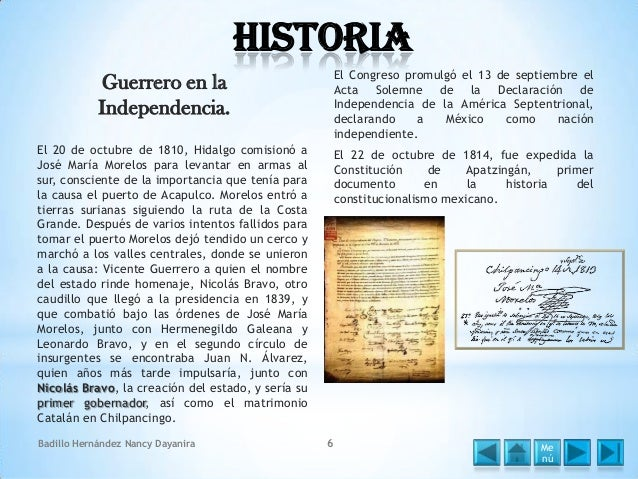 HISTORIA DEL ESTADO DE GUERRERO EBOOK DOWNLOAD