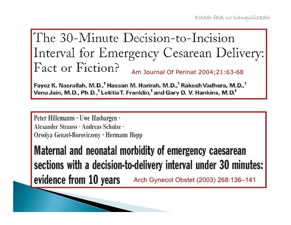 Journal of Perinatology (2005) 25, 229–235