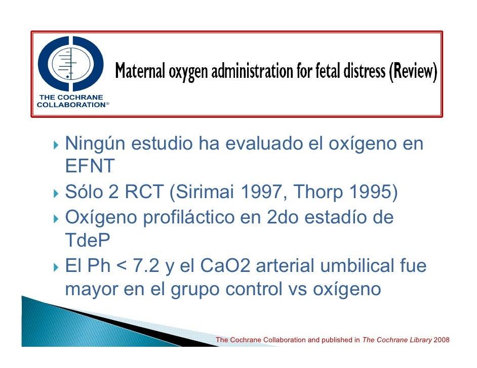 Estado fetal no tranquilizador                   MANEJO              ANESTÉSICO 1.   Anestesia por Catéter      Epidural  ...