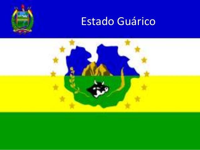 Estado Guárico