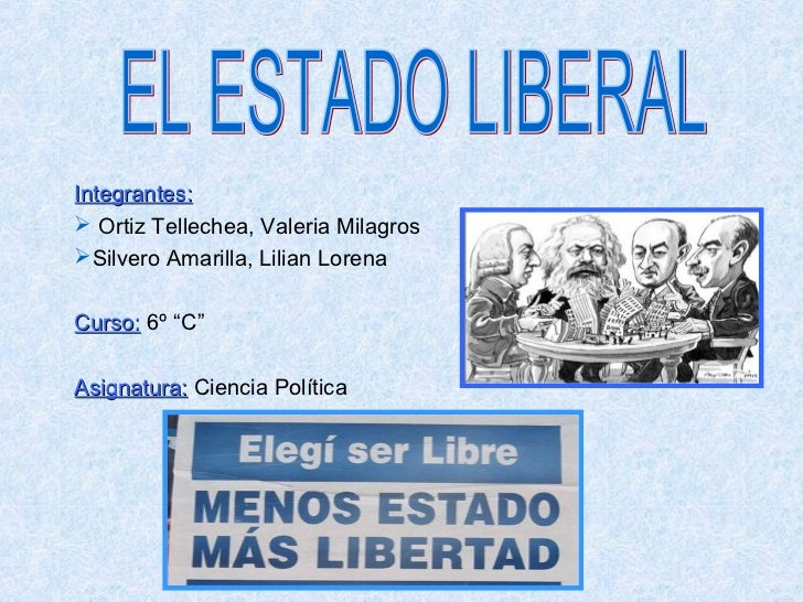 "Integrantes: Ortiz Tellechea, Valeria MilagrosSilvero Amarilla, Lilian LorenaCurso: 6º ""C""Asignatura: Ciencia Política"