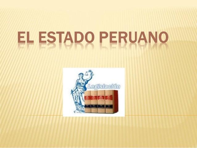 TERRITORIO NACION ESTADO GOBIERNO POBLACION CONSTITUCION Organización Jurídica