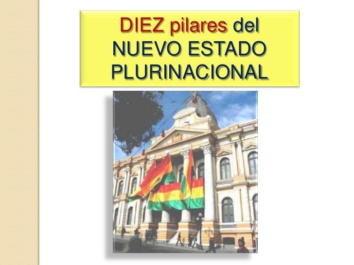 Asamblea Legislativa PLURINACIONAL<br />Diputados<br />
