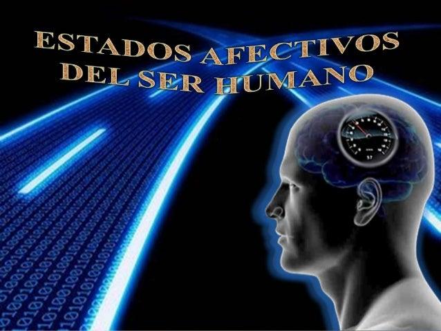 El ser humano en su necesidad de relacionarse con los demás seres, establece distintos vínculos afectivos, que se organiza...