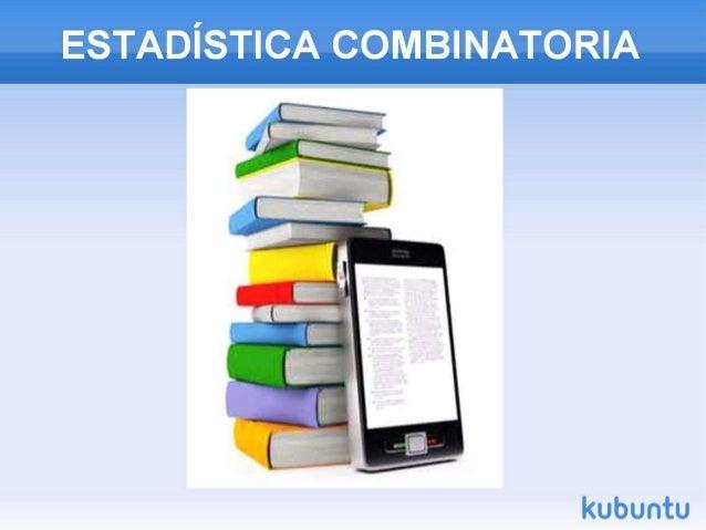 Estadística com