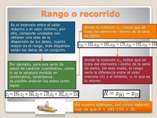 Estadística I Medidas de dispersión Slide 3