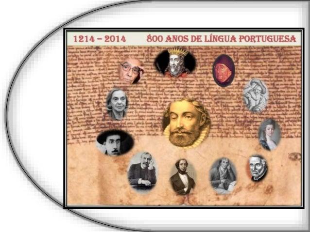 Primeiro Documento Escrito em Português En'o nome de Deus. Eu rei don Afonso pela gracia de Deus rei de Portugal, seendo s...