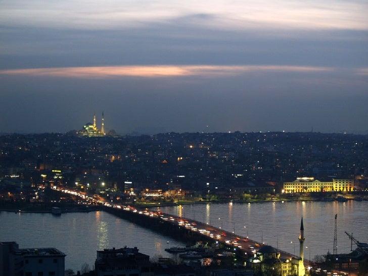 Estambul (Turquia) Slide 2