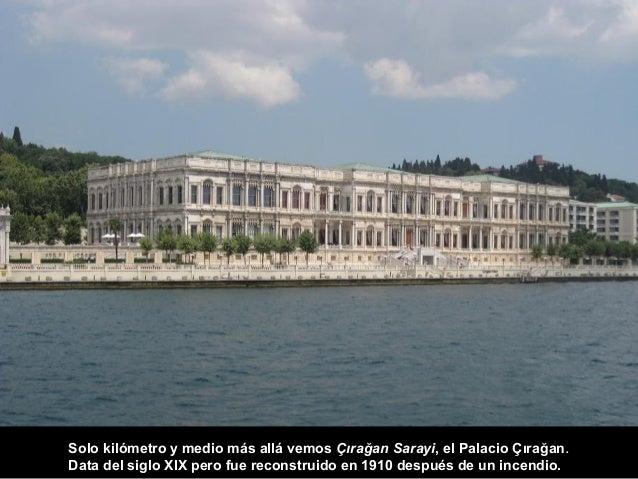 Actualmente es un hotel de 5 estrellas de la cadena Kempinski.