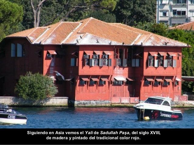 El Islote Galatasaray o Kuruçeşme Adasi es propiedad del club Galatasaray que tiene  instalaciones deportivas, restaurante...