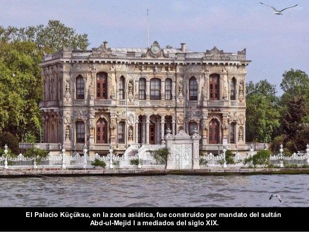 En la zona más estrecha del Bósforo el sultán Mehmet II  construyó esta fortaleza preparando el asalto a  Estambul. Es Rum...