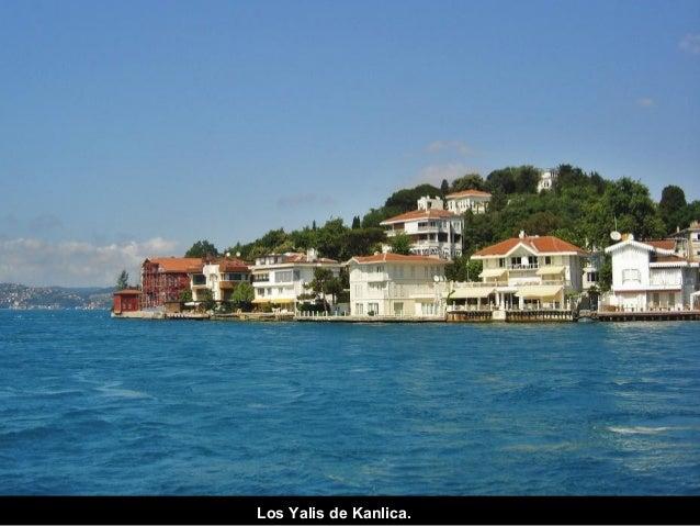 Kanlica Iskelesi,  El embarcadero  del pueblo.