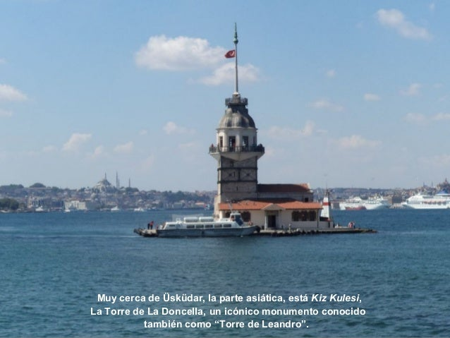 Otra vez en la zon a europea, la torre Gálata domina el paisaje  detrás del puerto de Karaköy.