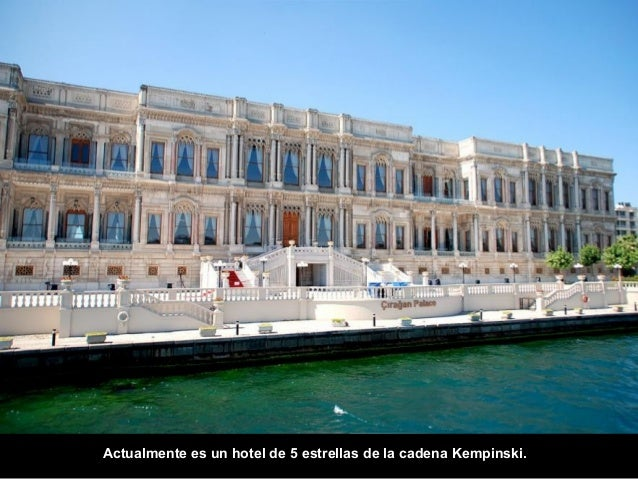 Estambul bosforo turquia - Hoteles turquia estambul ...