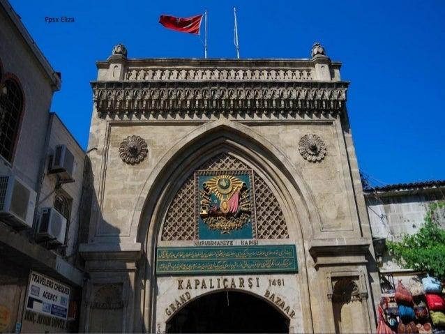 La Puerta del Sultán