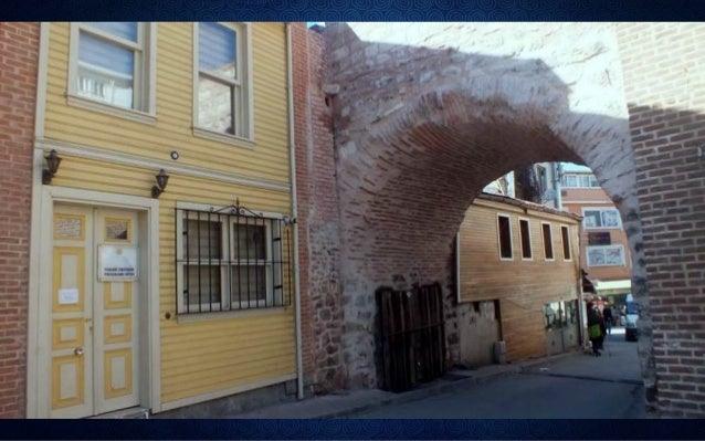 Estambul casa viejas. . .d.14-11