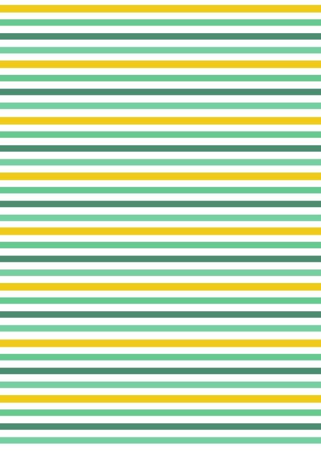 Estampados rayas - Papel de pared de rayas ...