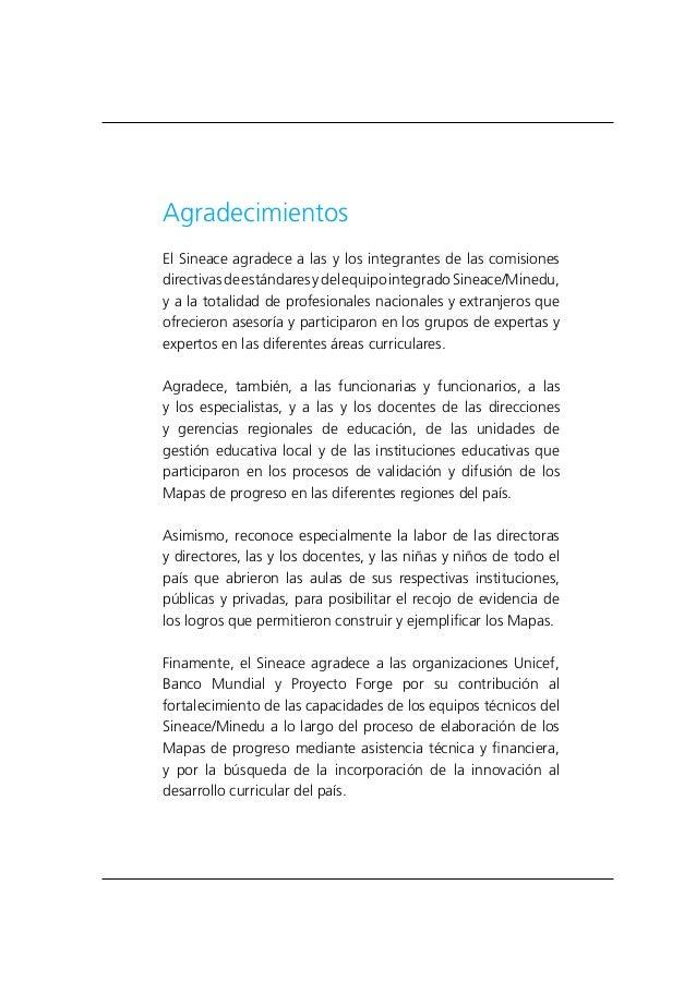 Presentación Introducción 1. Contexto de política educacional en que se insertó la elaboración de   los estándares en e...