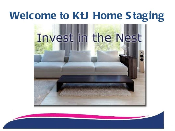 Welcome to KtJ Home S taging