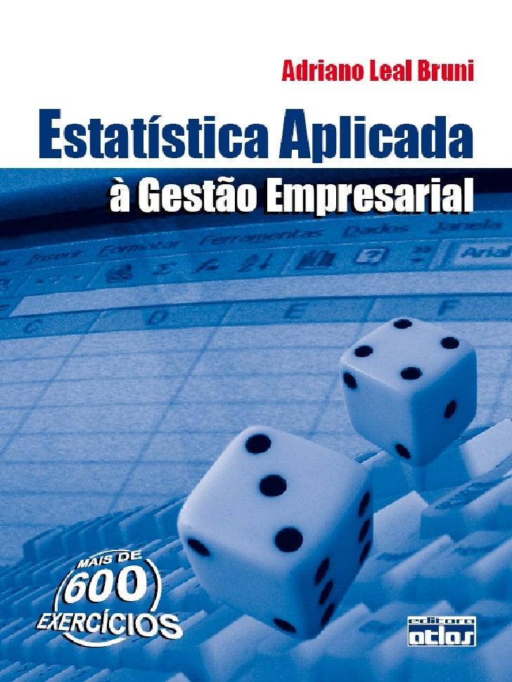Estatistica aplicada tabelas