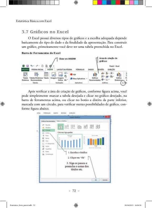 Estatistica livro 72 fandeluxe Gallery
